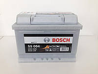 Авто аккумулятор Bosch 0092S50040