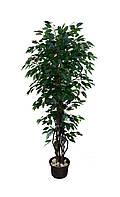 Дерево искусственное Фикус 160см