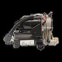 Компресор пневмопідвіски пневмокомпрессор Land Rover Range Rover L322 тип Hitachi