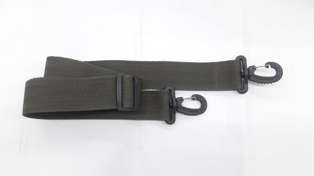 Знімний плечовий ремінь для тубуса універсальний Kibas 1 м