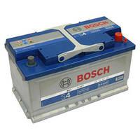 Авто аккумулятор Bosch 0092S40100