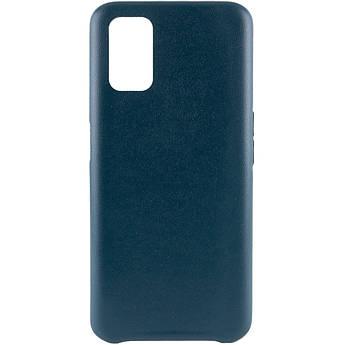 Кожаный чехол AHIMSA PU Leather Case (A) для Oppo A52 / A72 / A92