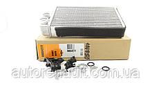 Радиатор печьки на Рено Сценик  2 2003- NRF (Нидерланды) 54272