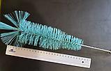 Щітка для миття пляшок 40 см, фото 4