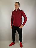 Чоловічий спортивний костюм Туреччина, фото 5