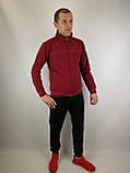 Чоловічий спортивний костюм Туреччина, фото 7