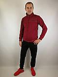 Чоловічий спортивний костюм Туреччина, фото 9