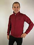 Чоловічий спортивний костюм Туреччина, фото 3
