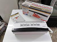 Вакууматор, вакуумний пакувальник з Німеччини. Silver Crest SFS 150 A2. Відправляємо накладним платежем