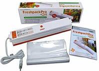 Вакуумный упаковщик Freshpack Pro QH-01 вакууматор ручной продуктов Бытовые вакуумные упаковщики