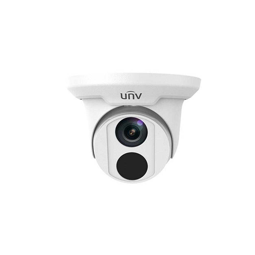 IP-видеокамера купольная  8 Мп Uniview IPC3618SR3-DPF28M