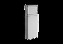 База 1.54.010 для дверных арок с полиуретану европласт