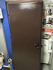 Двери входные, металлические, технические, Украинские - качество!!!