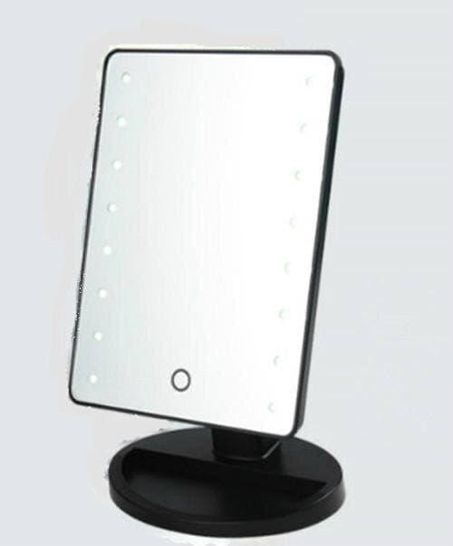 Дзеркало з підсвічуванням Makeup Mirror SM145-SL