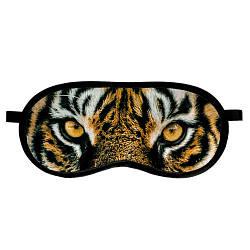 Маска для сна Глаза тигра