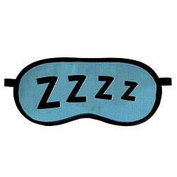 Маска для сна Zzzz