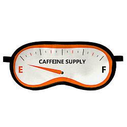 Маска для сна Caffeine supply