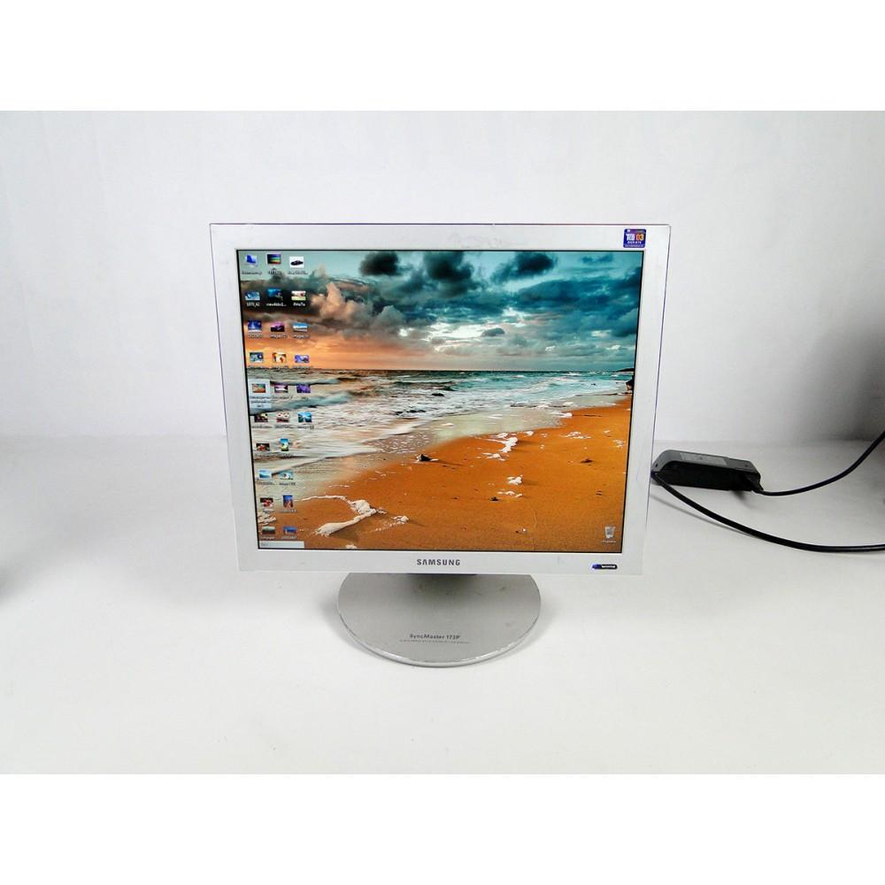 Монитор Samsung 173P бу