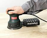 Ексцентрикова шліфмашина Metabo FSX 200 Intec (609225500), фото 6