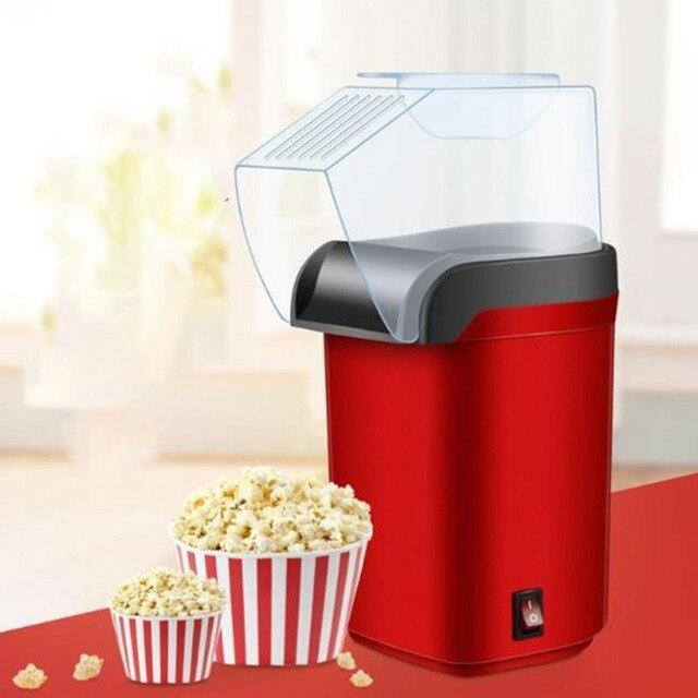 Апарат для приготування попкорну Mini Joy