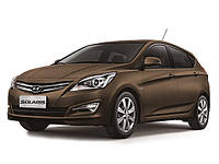 Легковой автомобиль Hyundai Solaris 1.4i Hatchback Active автомат 4АТ (Хюндай Солярис хэтчбек)