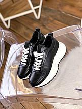 Кросівки на товстій підошві 1309 (ТМ), фото 3