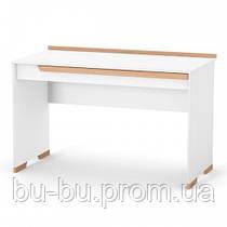 Письменный стол Верес Сиэтл (цвет: бело-буковый)