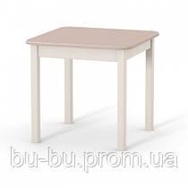 Детский столик Верес капучино