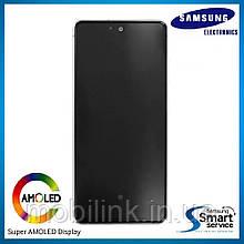 Дисплей Samsung G780 Galaxy S20 FE Голубой Blue GH82-24220A оригинал!