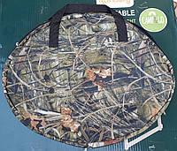 Чехол-сумка для сковороды из диска бороны 50 см
