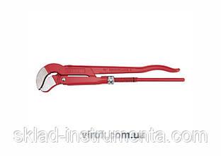 "Ключ трубний переставний YATO 1.5"" тип ""S"" 420 мм"