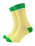 Носки Mushka Limono (SWY001) 36-39