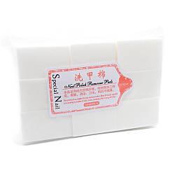 Безворсові серветки білі 1000 шт