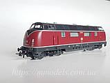 Roco 52680 модель локомотива серії 220 036-8 приналежності DB.DCC, масштабу 1/87, Н0, фото 5