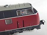 Roco 52680 модель локомотива серії 220 036-8 приналежності DB.DCC, масштабу 1/87, Н0, фото 2