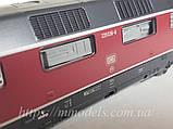 Roco 52680 модель локомотива серії 220 036-8 приналежності DB.DCC, масштабу 1/87, Н0, фото 3