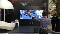 Интерактивные и видео инсталяции для промо акций, торговых залов и выставок