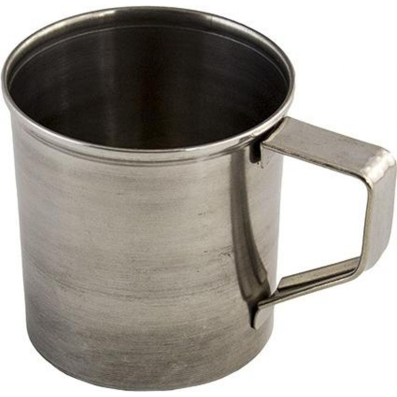 Чашка металева Empire d70мм 3507