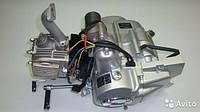 Двигатель Дельта-70  полуавтомат