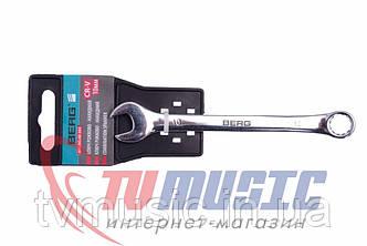 Ключ рожково-накидной Berg 48-304 (10 мм)
