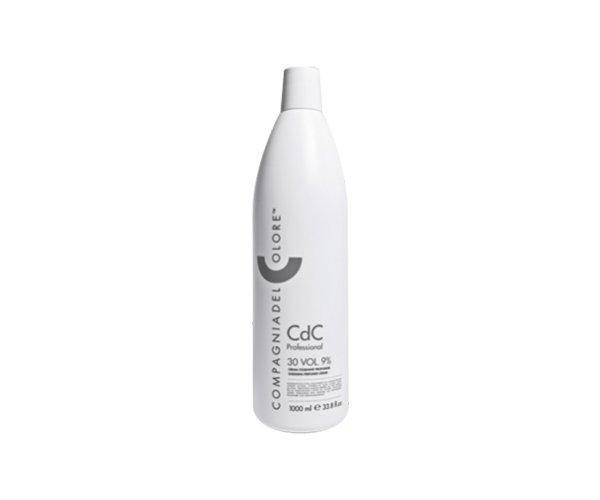 CDC Окислюючий ароматизований крем 30VOL, 1000 мл