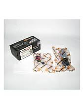 Насос топливный ВАЗ-2112 инжекторный WEBER(453) 3,5bar (WEBER) WB FP453-453