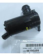 Мотор омывателя LANOS BIC (Корея) 96190259