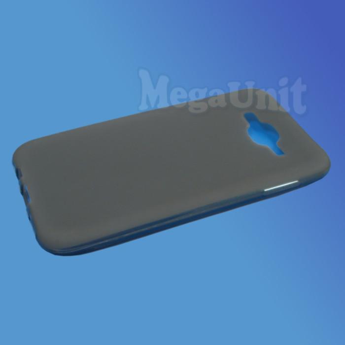 Силиконовый чехол-накладка для Samsung Galaxy J7 (J700) / J7 Neo (J701)