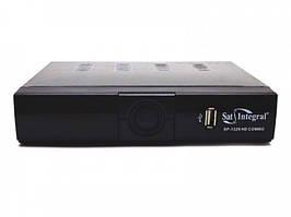 Sat-Integral S-1329 HD Combo