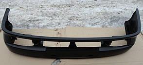 Бампер ВАЗ 2113 передний (под галогенки) Кампласт