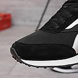 Кроссовки мужские 18331, Puma Future Rider (качество TOP AAA), черные [ 46 ] р.(44-28,0см), фото 6