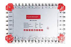Мультисвитч каскадируемый 13/12 MS-1312LC