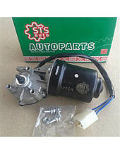 Моторедуктор стеклоочист.ВАЗ-2101 (МЭ241) (11718-STS) (STS AUTO) 2103-3730000