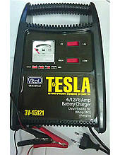 Зарядное  устройство Pulso 6-12V/8A/15-120AHR/стрел.индик. (BC-15121)  (Vitol)